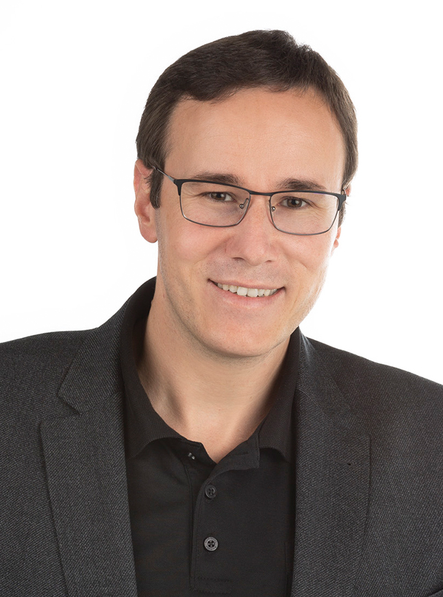 Marco Willinger