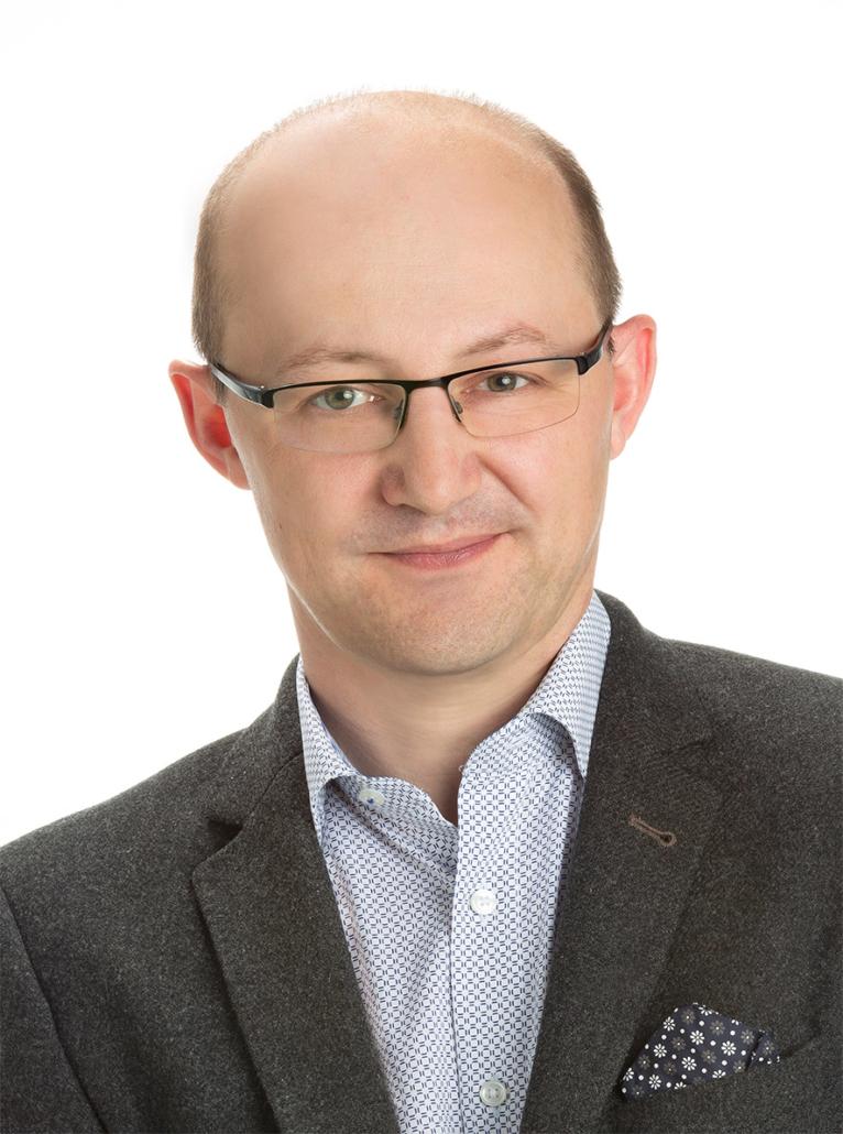 Ing. Christian Haas