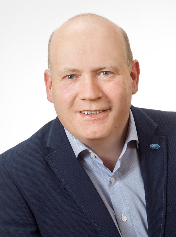 Mag. Helmut Schebesta